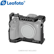 Leofoto Aluminum Camera Cage for Sony A7R4