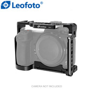 Leofoto Aluminum Camera Cage for Nikon Z6 / Z7