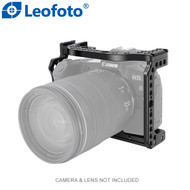 Leofoto Aluminum Camera Cage for Canon EOS R