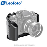 Leofoto Aluminum Camera Cage for Fujifilm X-T4