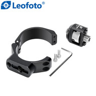 Leofoto TDC-40 Ø40mm Leg Collar with CF-9 Double screws