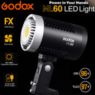 Godox ML60 60W LED Video Light (5600K)