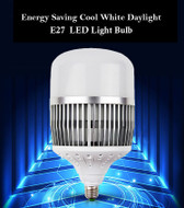 Lanxin E27 50W Energy Saving LED Light Bulb Daylight 6500K