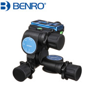 Benro GD3WH Geared Head (Max Load 6kg)