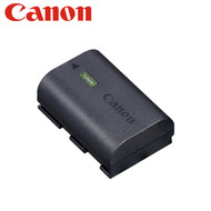 Canon LP-E6NH Higher Capacity Rechargeable li-ion Battery (7.2V, 2130mAh) for Canon EOS R, 5D, 6D, 7D, 90D, 80D