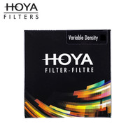 Hoya VND Variable Neutral Density ND3-400 Filter (Made in Japan)