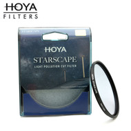 Hoya Starscape Light Pollution Cut Filter (Made in Japan)