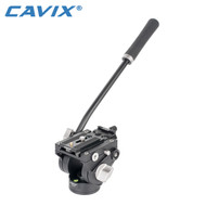 Cavix VH-01 Aluminium Video Head (Max Load 8 kg)