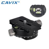 Cavix PAN-02 Panoramic Head