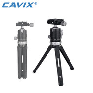 Cavix MT-D25R Mini Table Tripod with Ball Head Kit