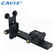 Cavix L-200 Long Telephoto Lens Support Rail Slider Bracket
