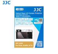 JJC GSP-X100V Ultra-Thin Optical Glass LCD Screen Protector for Fujifilm X100V , X-T4
