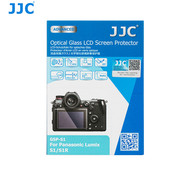 JJC GSP-S1 Ultra-Thin Optical Glass LCD Screen Protector for Panasonic Lumix S1 / S1R