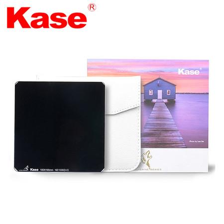 Kase K100 Wolverine 100 x 100mm ND1000 (3.0) Neutral Density Square Filter
