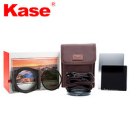 Kase K100 Wolverine Entry-Level K9 100mm Square Filter Holder Kit