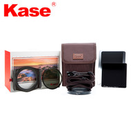 Kase K100 Wolverine High-End K9 100mm Square Filter Holder Kit