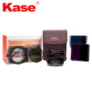 Kase K100 Wolverine Master K9 100mm Square Filter Holder Kit
