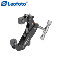 Leofoto MC-50 Aluminium Multipurpose Clamp for Pole , Tripod , Ball Head
