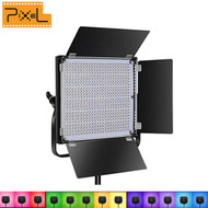 Pixel K80c 45W RGB Flat Panel LED Light (3200K-5600K)