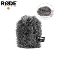 Rode WS11 Deluxe Furry Windshield for VideoMic NTG
