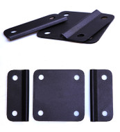 Fotolux Studio Ceiling Track Fixing Plate (Type B)