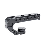 UURig R005 Cold Shoe Top Handle for Camera Cage