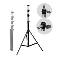 Fotolux QiH-J380T 3.95m Heavy Duty Steel Light Stand (Max Load 8kg)