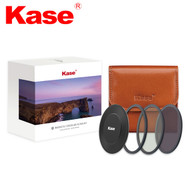 Kase 82mm Wolverine KW Magnetic Circular Entry-Level Kit
