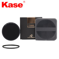 Kase 82mm ND64 (1.8) 6-stops Wolverine KW Magnetic Neutral Density Filter  + Adapter Ring