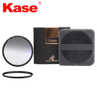 Kase 82mm Wolverine KW Magnetic Soft GND8 (0.9) 3-stops Graduated Neutral Density Filter  + Adapter Ring