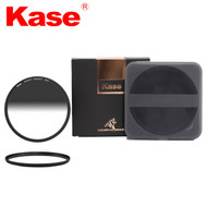 Kase 82mm Wolverine KW Magnetic Soft GND16 (1.2) 4-stops  Graduated Neutral Density Filter  + Adapter Ring