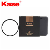 Kase 82mm Wolverine KW Magnetic MCUV Filter / Adapter Ring