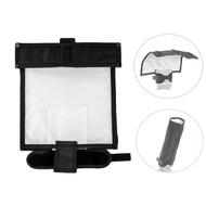 Fotolux K-B23S Flash Reflector & Softbox (23cm) for Speedlight