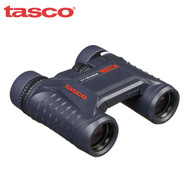 Tasco 8 x 25 mm Offshore Waterproof H2O Roof Prism Binocular (Blue) 200825