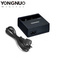 Yongnuo YN-B2000C Battery Charger with AC Power Cable for YN-B2000 Battery