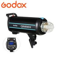 Godox QS1200II 1200Ws QSII Series Studio Flash (5600K)