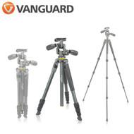 Vanguard ALTA PRO 2 264AP Aluminum Tripod with Alta PH-32 3-Way Fluid Pan Head  V243986