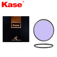 Kase 82mm Wolverine KW Magnetic Neutral Night (Light Pollution) Filter +Adapter Ring
