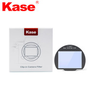 Kase Clip-in Neutral Night (Light Pollution) Filter for Canon R5 , R6