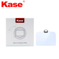 Kase Clip-in Neutral Night Filter for Nikon Z6 , Z7