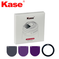 Kase Slide-in Rear Lens Neutral Density Filter Kit (ND8+ND64+ND1000) for Nikon 14-24mm Lens