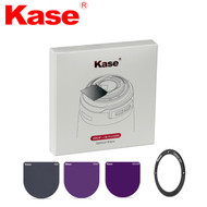 Kase Rear Lens Neutral Density Filter Kit (ND8+ND64+ND1000) for Canon 11-24mm Lens