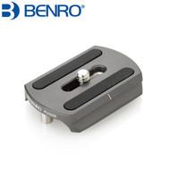 Benro PU50X Ultralight Arca Swiss Quick Release Plate for VX20