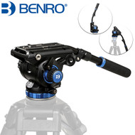 Benro S6PRO Video Head (Max Load 6kg)