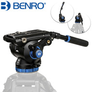 Benro S8PRO Video Head (Max Load 8kg)