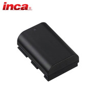 Inca 780103 7.2V 1800mAh 12.9Wh Rechargeable Li-ion Battery (Replaces Canon LP-E6) for Canon LP-E6 / LP-E6N
