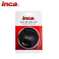 Inca 58mm Clip on Lens Cap #504258