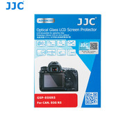 JJC GSP-EOSR5 Ultra-Thin Optical Glass LCD Screen Protector for Canon EOS R5 (Adhesive)