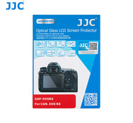 JJC GSP-EOSR6 Ultra-Thin Optical Glass LCD Screen Protector for Canon EOS R6 (Adhesive)