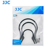 JJC FW-3795 Filter Unlocker Grip Wrench ( fits 37-52mm / 55-72mm / 77-95mm filters , Pack of 3 )